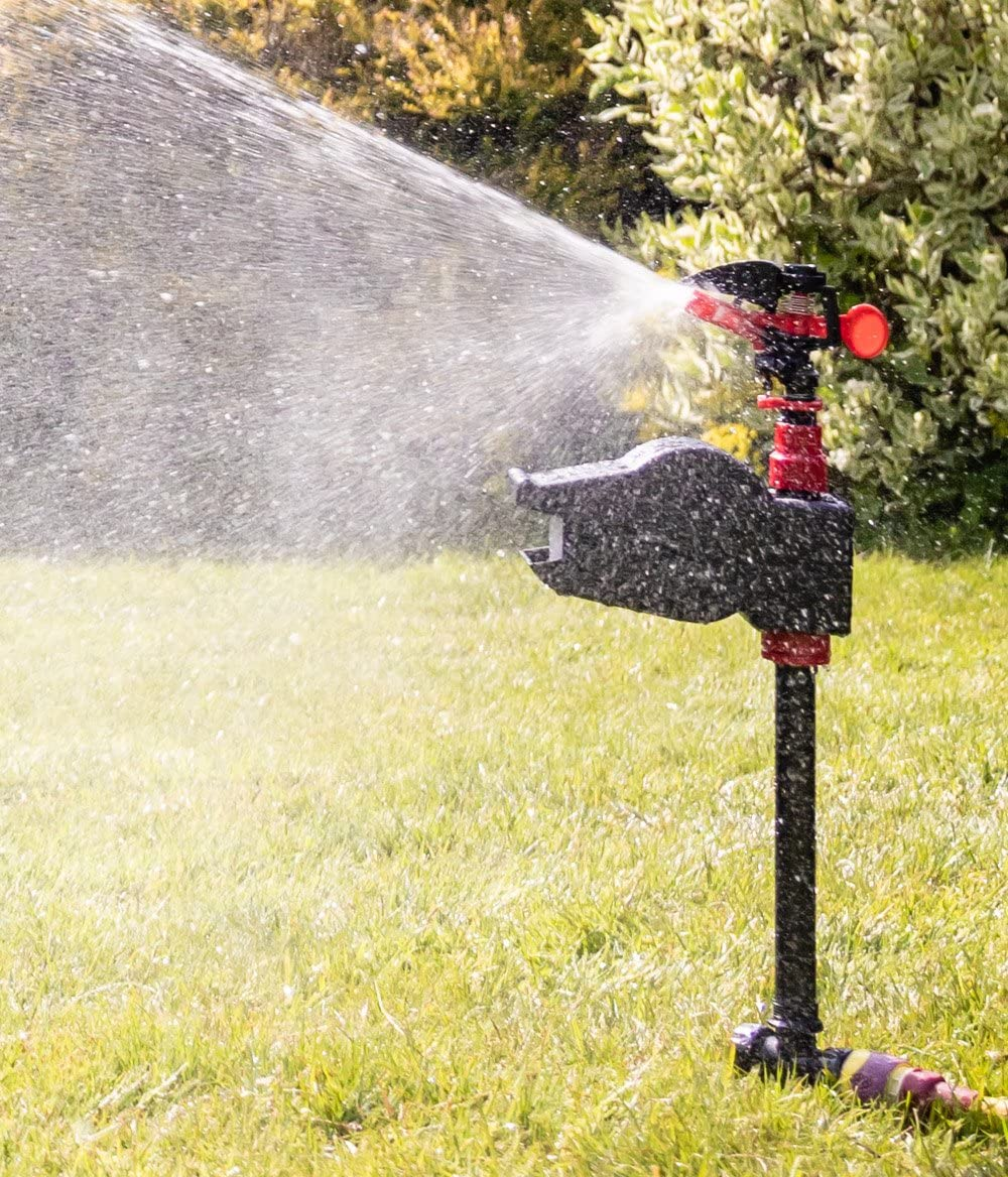 PestBye Motion-Activated Sprinkler